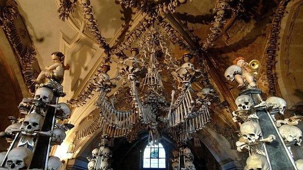 Храм сорокатысяч мертвецов Zxkjl710