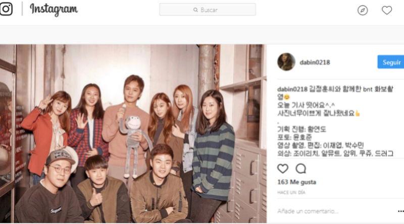 Imágenes de Kim Jeong Hoon compartida en las redes sociales de otras personas - Página 2 F3010