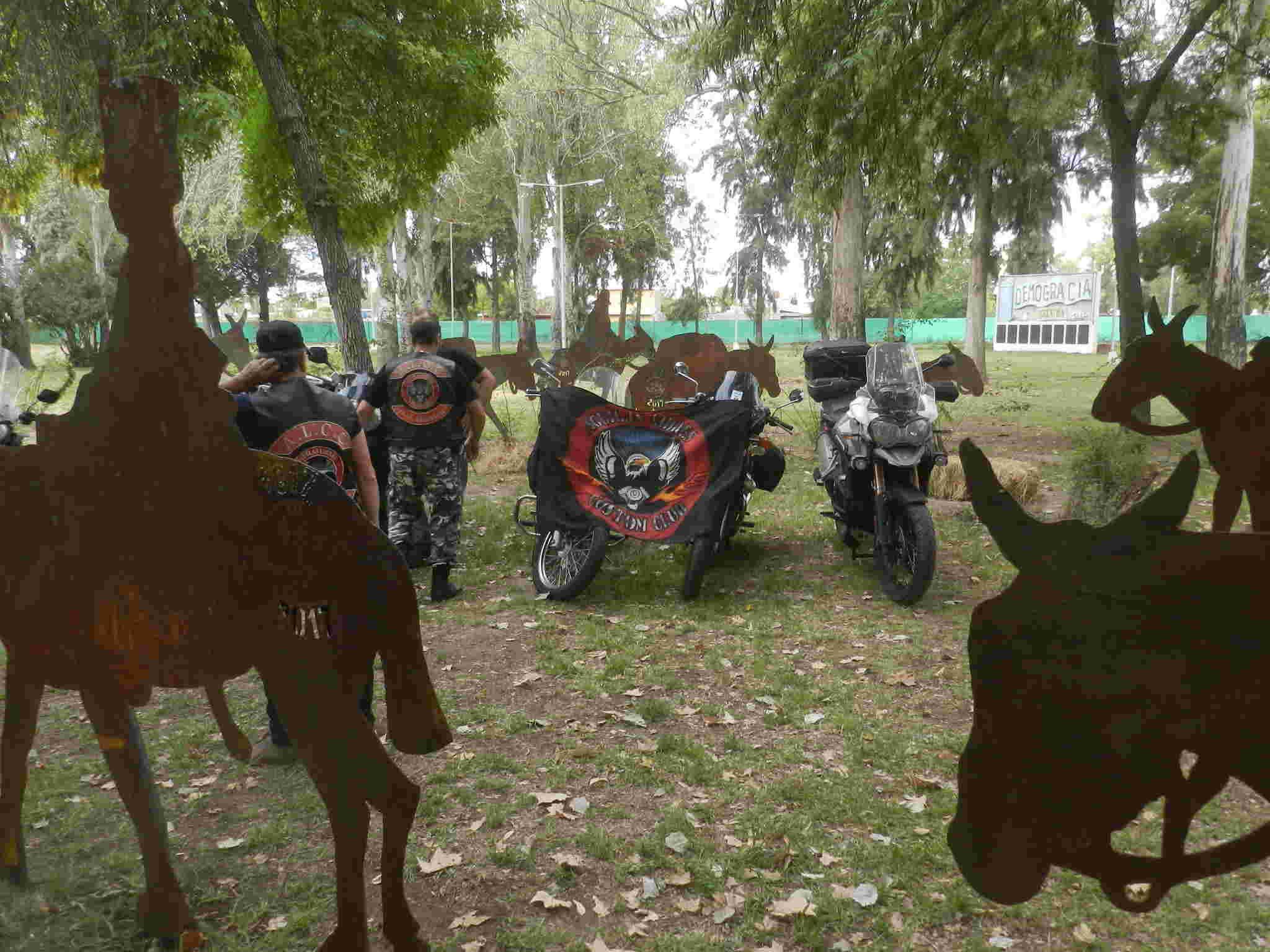 Relato personal: Homenaje Gesta de Los Andes. Dscn6511
