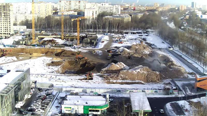 """Вся стройплощадка ЖК """"Летний сад"""" будет очищена от старых строений до декабря - Страница 4 Ykrhun10"""