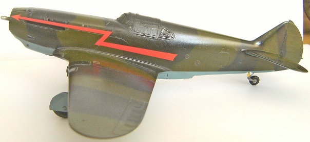 ЛаГГ-3 11-й серии 1/48 ICM - Страница 2 Dscf3015