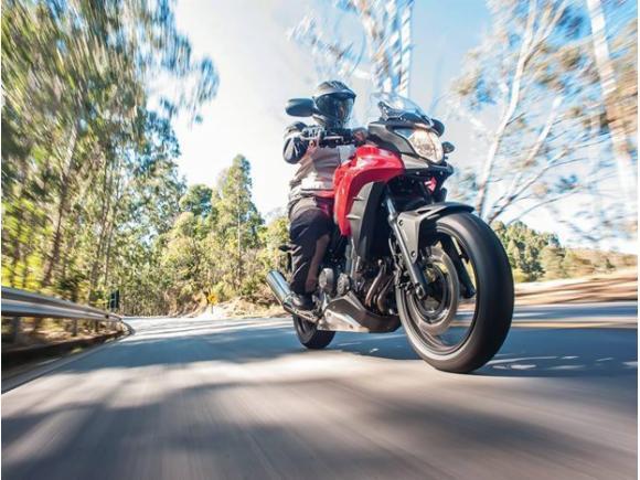 Ituran agora possui rastreador com seguro para motos Img11511