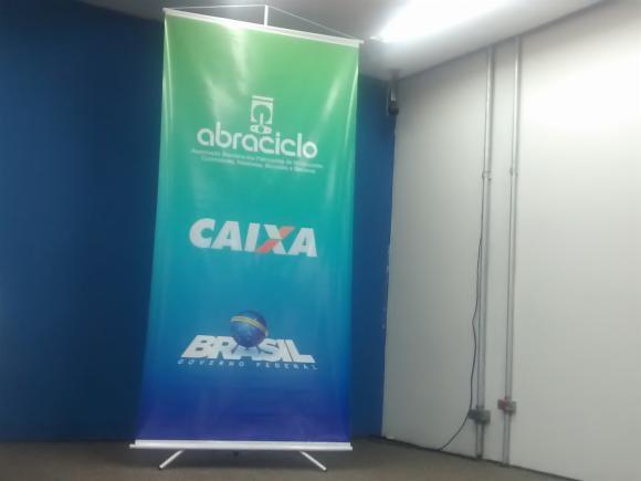 Abraciclo e Caixa anunciam crédito especial para motos Img11611