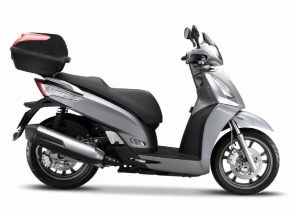 Suzuki comercializará modelos Kymco e Haojue no Brasil Img11628