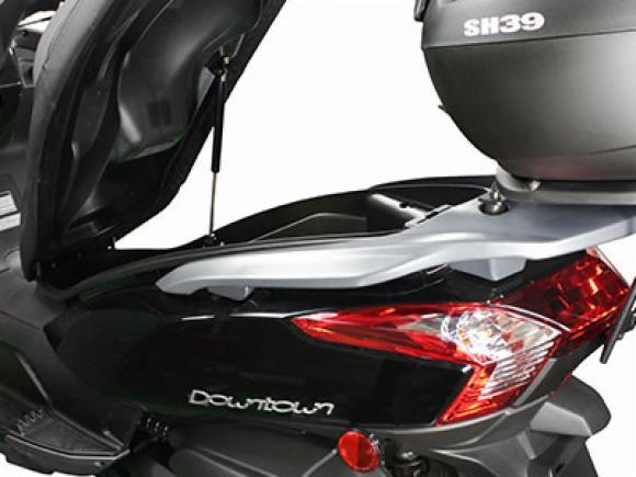 Suzuki comercializará modelos Kymco e Haojue no Brasil Img11630