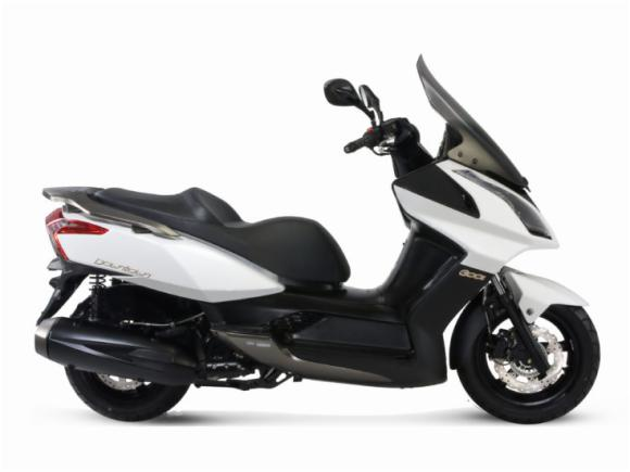 Suzuki comercializará modelos Kymco e Haojue no Brasil Img11632
