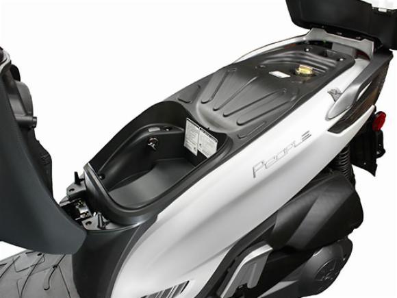 Suzuki comercializará modelos Kymco e Haojue no Brasil Img11633