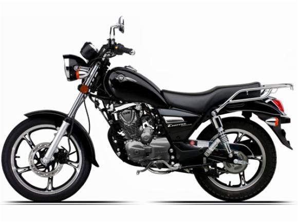 Suzuki comercializará modelos Kymco e Haojue no Brasil Img11634