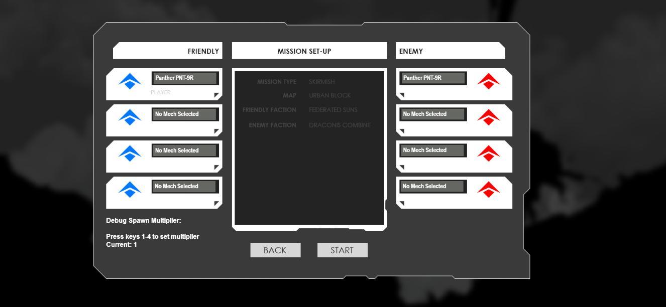 BattleTechLANCER: Juego Fan-Made de Battletech de LEGATUS GAME Btechl12