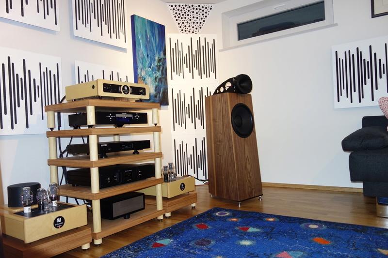 ¿Tienes una caja acústica Blumenhofer? Genuin10