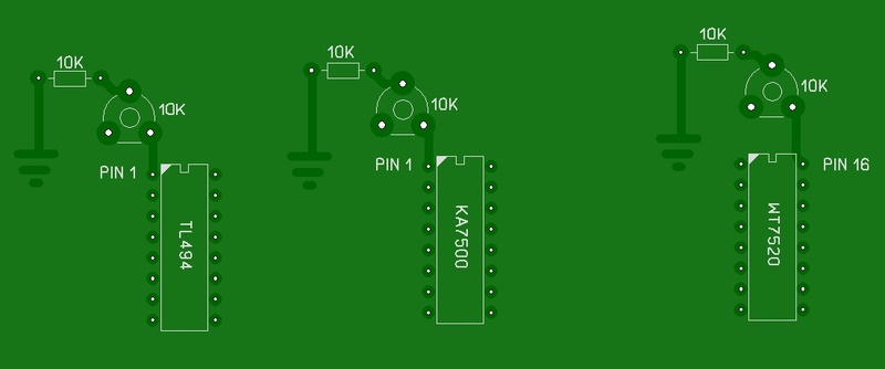 Ajuda com fonte chaveada ATX Altera10