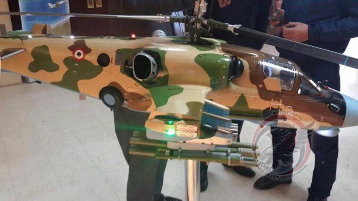 مصر ستحصل قريبا على أول مروحيات قتالية من طراز كا-52 من روسيا C7_dbm10