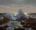 Выставка живописи И.Ф.Шультце I10