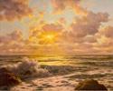 Выставка живописи И.Ф.Шультце Shoult10