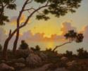 Выставка живописи И.Ф.Шультце Voshod10