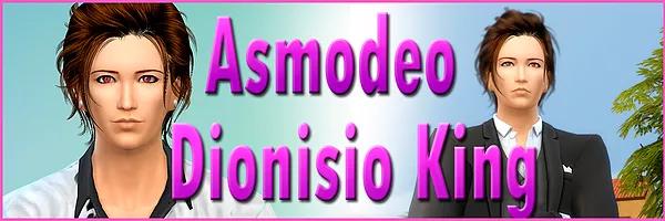 ღ GabWolf  ღ   Asmode11