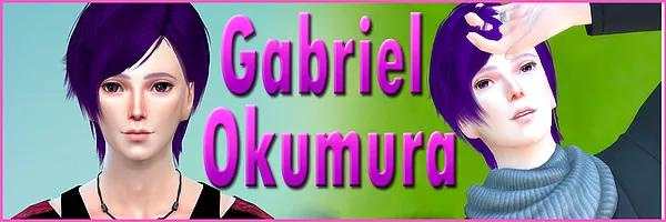 ღ GabWolf  ღ   Gabrie11