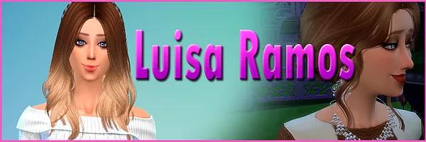ღ GabWolf  ღ   Luisa11