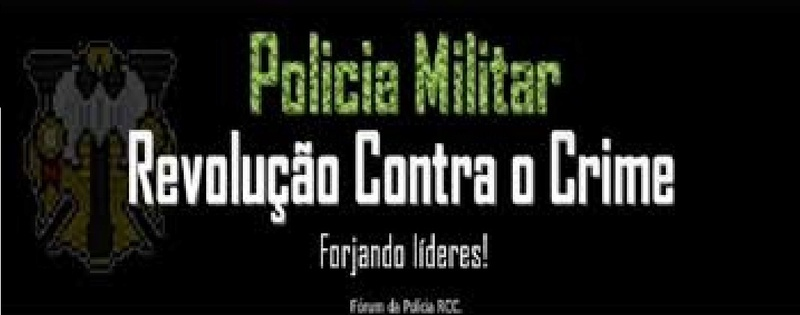 Policia RCC Oficial Habblet