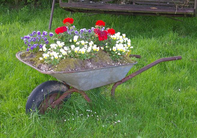 Vrtne dekoracije Schubk10