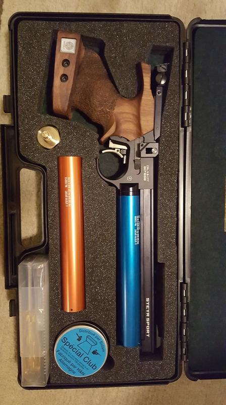 LP50 et P8X Lp5011