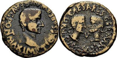 Moneda a identificar 14205710