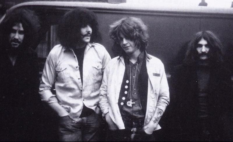 Black Sabbath: Reunion, 1998 (p. 37) - Página 6 12615110
