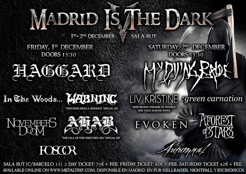 Madrid Is The Dark VII // 6 y 7 de diciembre // Sala But - Página 2 Madrid10