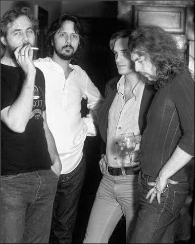 Black Sabbath: Reunion, 1998 (p. 37) - Página 6 Michae10