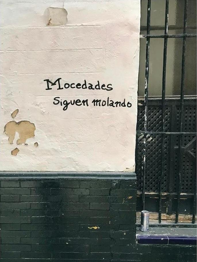 Pintadas, grafittis y otras mierdas del arte hurvano ese. - Página 4 Moceda12