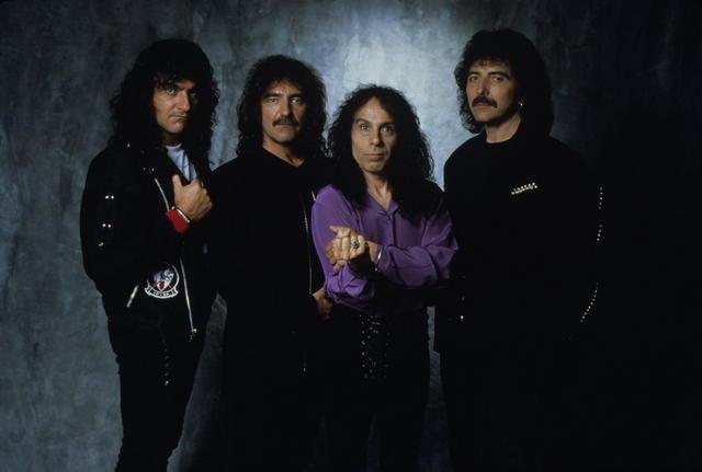 Black Sabbath: Reunion, 1998 (p. 37) Sabbat14
