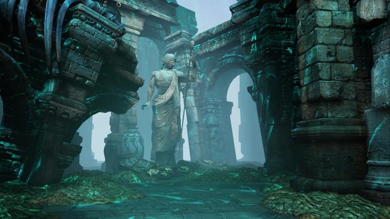 Архипелаг Варфа Screen21