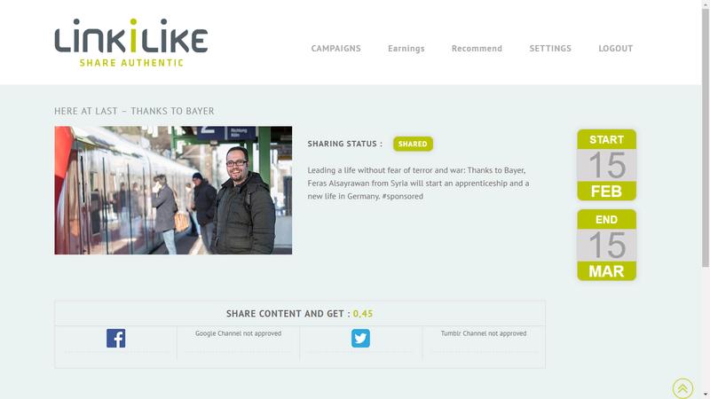 [Provado] Linkilike - Ganha por partilhar conteúdos de interesse no Facebook, Twitter, Google e Tumblr - Página 5 Sem_ty12