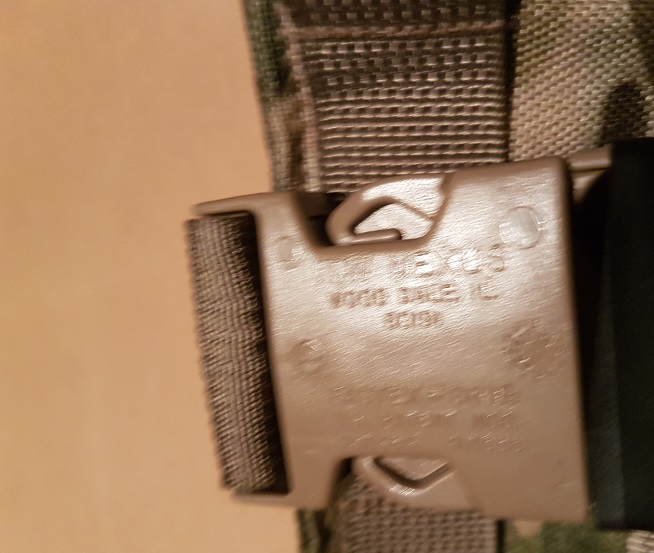 [VENDO] CHEST RIG MULTICAM EAGLE INDUSTRIES Y MÁS 20170513