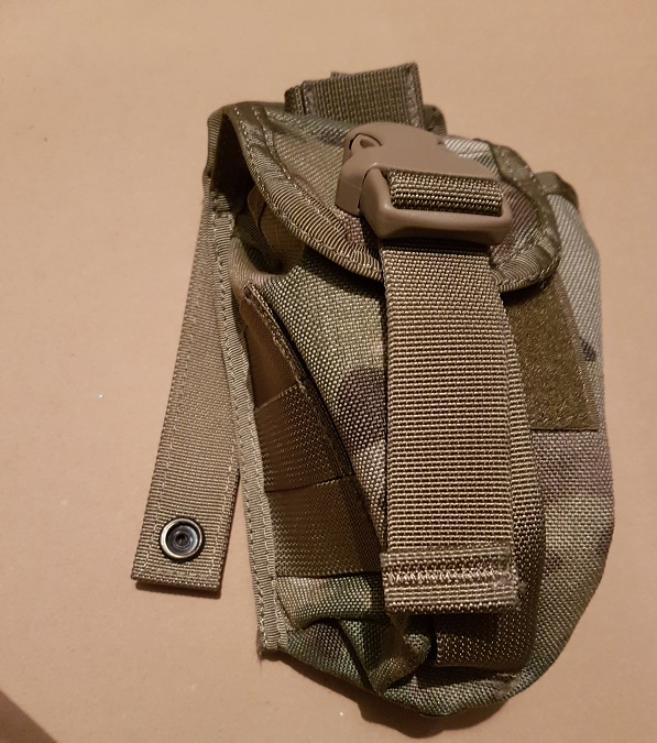 [VENDO] CHEST RIG MULTICAM EAGLE INDUSTRIES Y MÁS 20170516