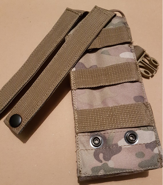 [VENDO] CHEST RIG MULTICAM EAGLE INDUSTRIES Y MÁS 20170520
