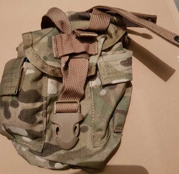 [VENDO] CHEST RIG MULTICAM EAGLE INDUSTRIES Y MÁS 20170521