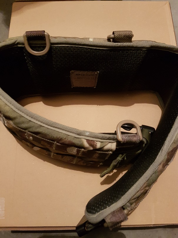 [VENDO] CHEST RIG MULTICAM EAGLE INDUSTRIES Y MÁS 20170525