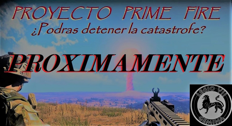 PROYECTO PRIME FIRE PROXIMAMENTE Proyec10