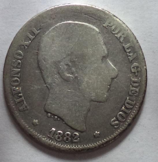 Monedas Españolas de las Filipinas - Página 2 A10