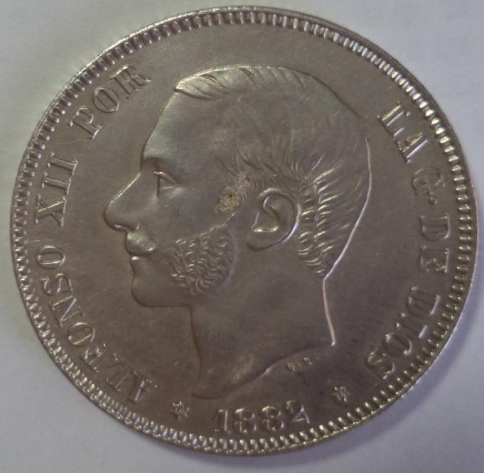 """""""La historia de la Peseta en 30 monedas"""" - Página 2 A12"""