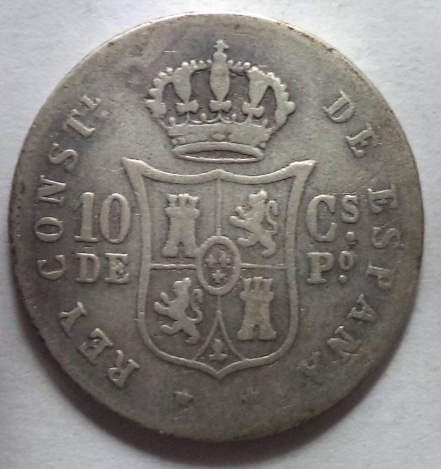 Monedas Españolas de las Filipinas - Página 2 Aa10