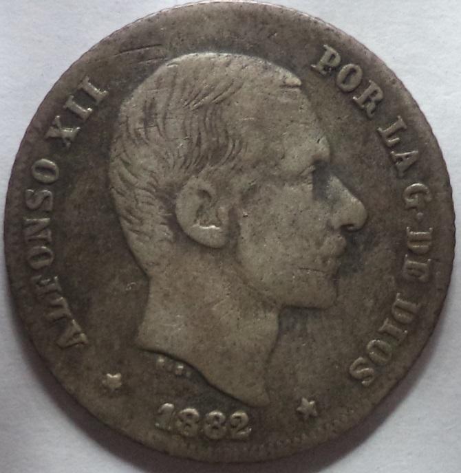 Monedas Españolas de las Filipinas - Página 2 B10