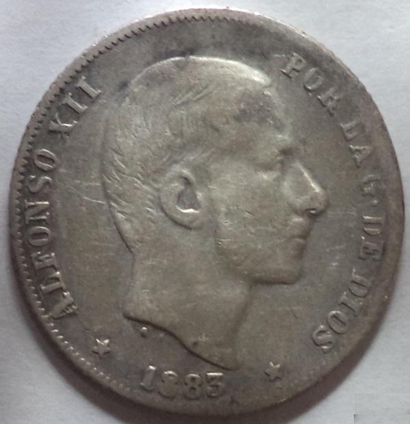 Monedas Españolas de las Filipinas - Página 2 C12
