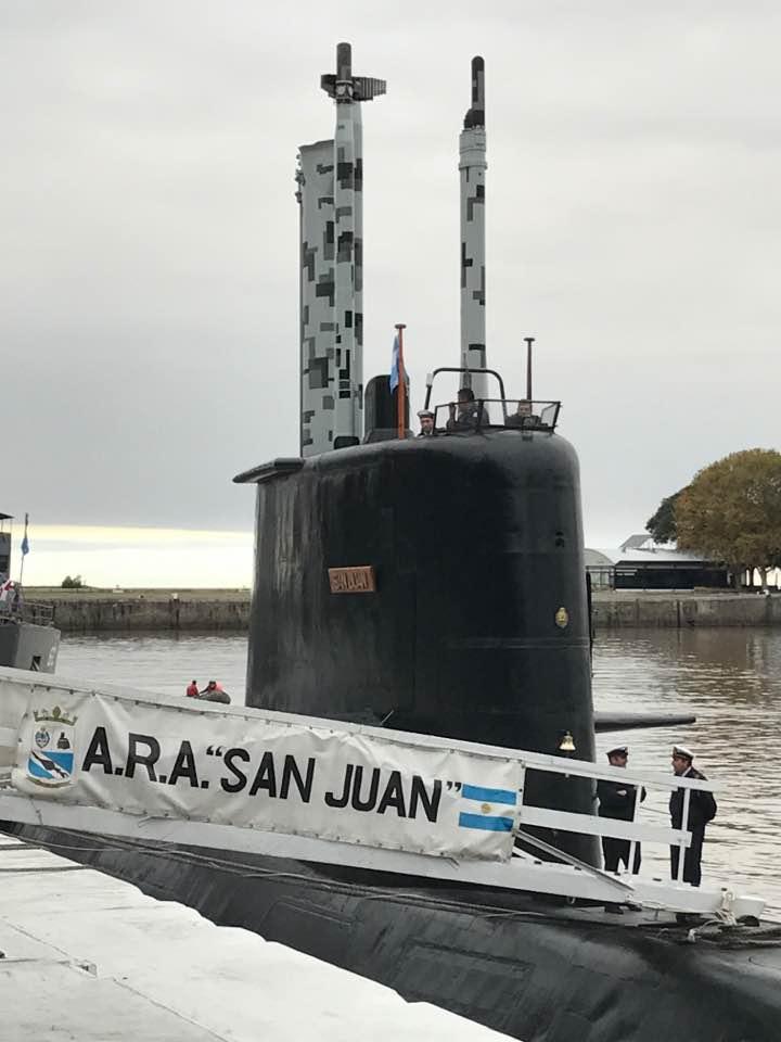Novedades del A.R.A San Juan  - Página 43 18425011