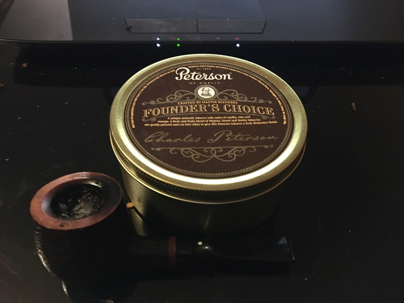 peterson founder's choice Img_0111
