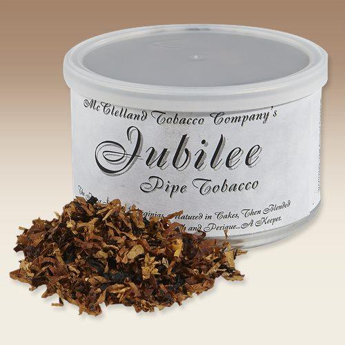 McClelland - Jubilee (Collector Series) Tabac11