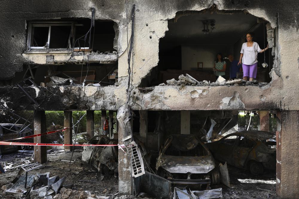 Palestina: Violencia ejercida por Israel en la ocupación. Respuestas y acciones militares palestinas. - Página 24 100016