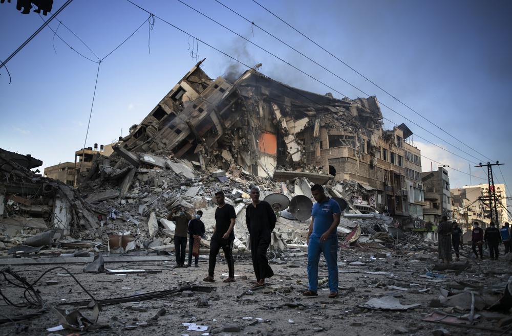 Palestina: Violencia ejercida por Israel en la ocupación. Respuestas y acciones militares palestinas. - Página 24 100019
