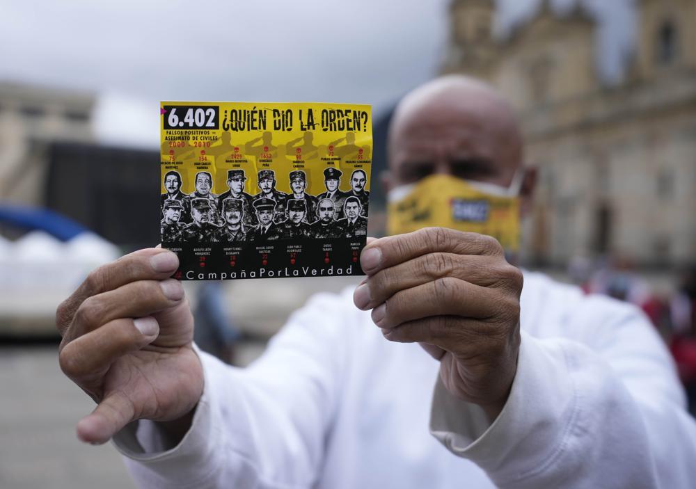 Colombia: represiones, terror, violaciones y esclavismo $. Propiedad agraria, Estado, FARC, ELN. Luchas de clases - Página 16 100030